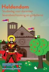 Studiedag Heldendom