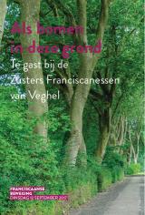 Op bezoek bij zrs. Franciscanessen in Veghel