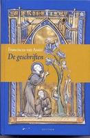 Franciscus van Assisi, De geschriften