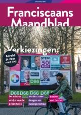 Abonnement op Franciscaans Maandblad - Gereduceerd tarief